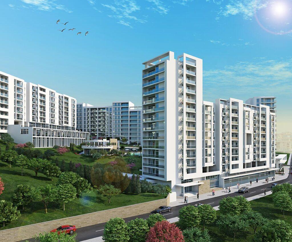 Yeşil İstanbul Evleri Site Yönetimi